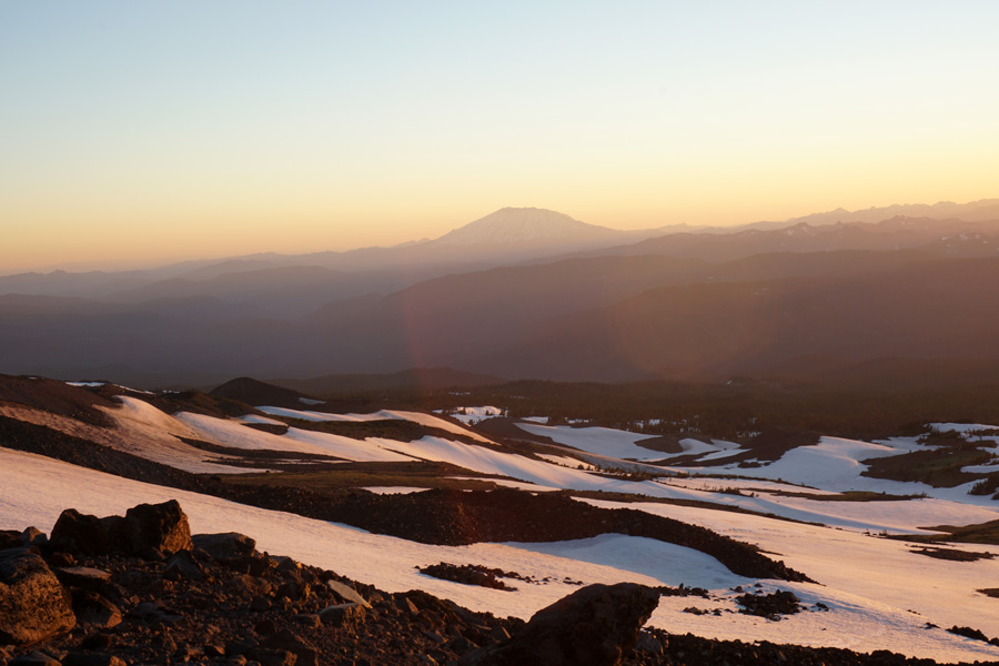 Hike | Mount Adams